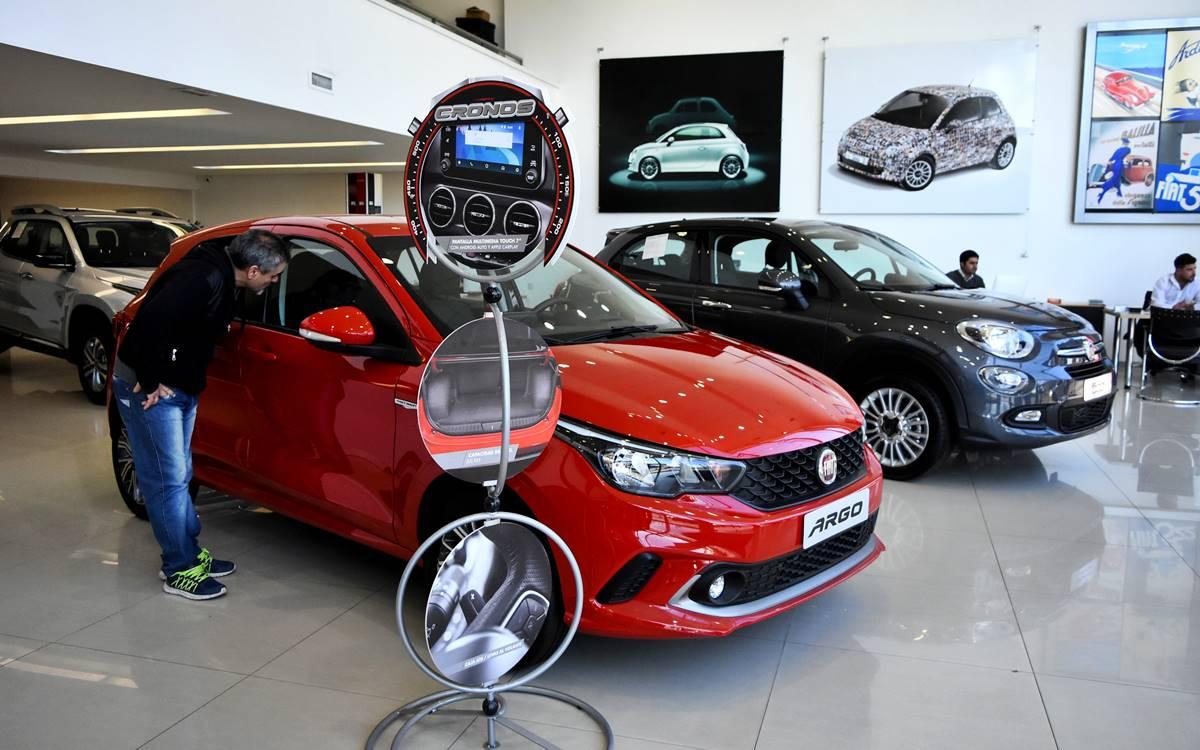 Junio 0Km: El plan del Gobierno que busca salvar a la industria automotriz
