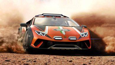 Photo of Lamborghini Huracán Sterrato: Un todo terreno de lujo
