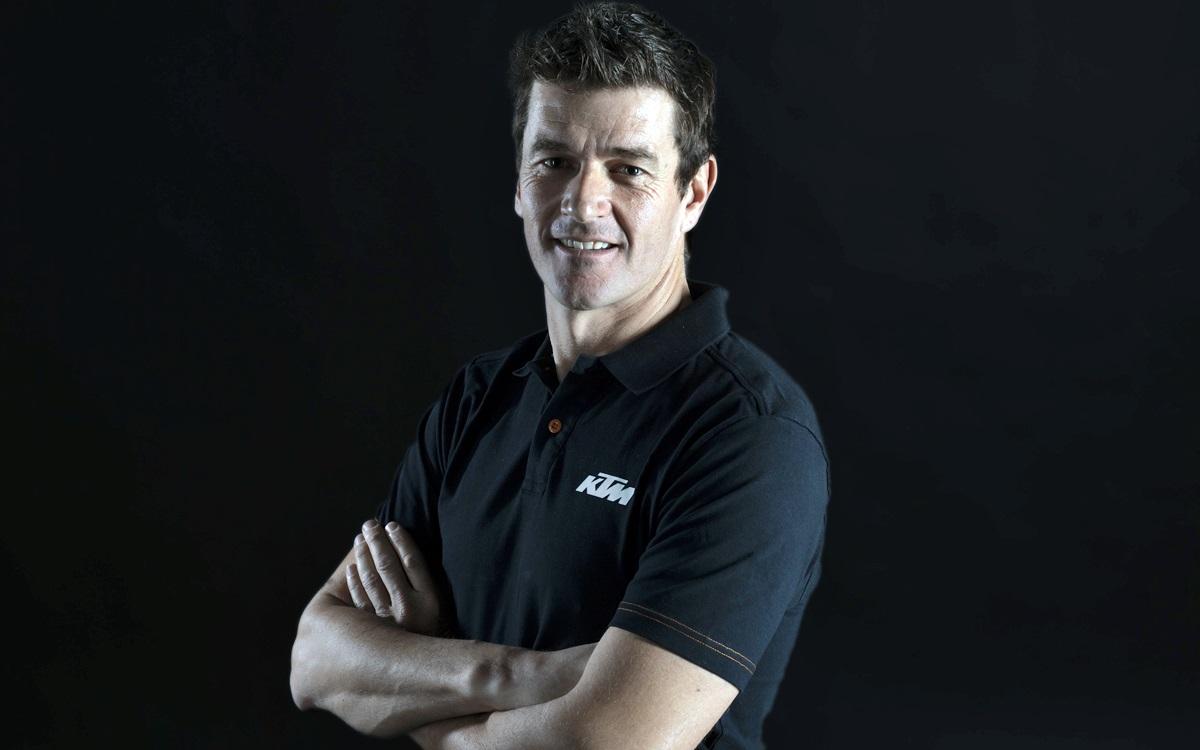¡Marc Coma vuelve al Dakar! ¡Y como copiloto de Fernando Alonso!