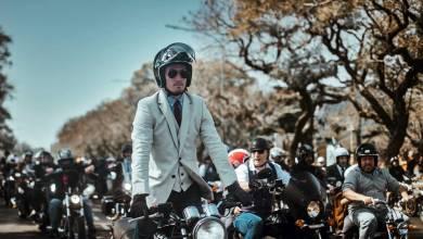 Photo of The Distinguished Gentleman's Ride en fotos (II)