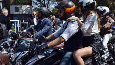 Photo of Agendá: El 29/9 se viene The Distinguished Gentleman's Ride