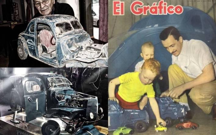 Cupecita Juan Gálvez