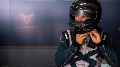 Mattias Ekström wants to win the CUPRA e-Racer