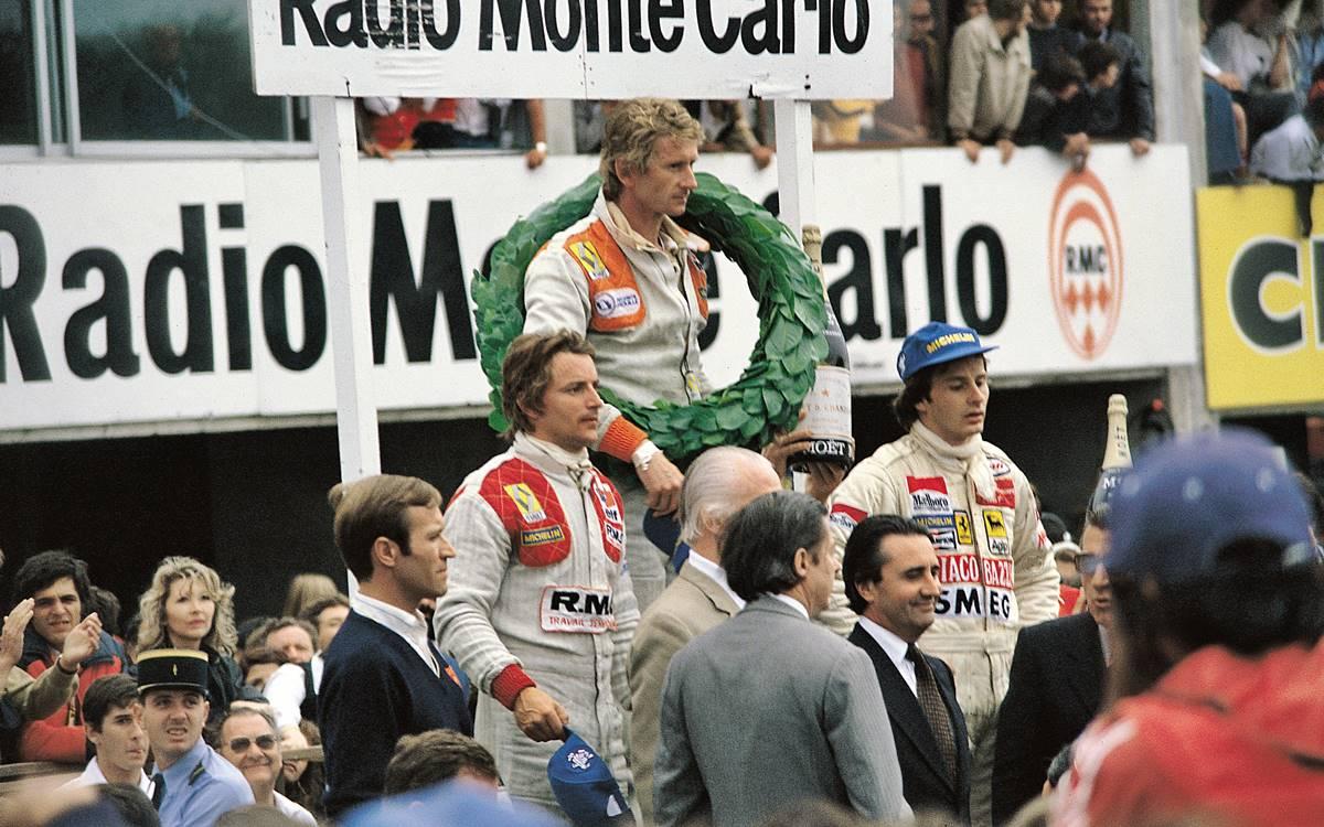 GP de Francia de 1979