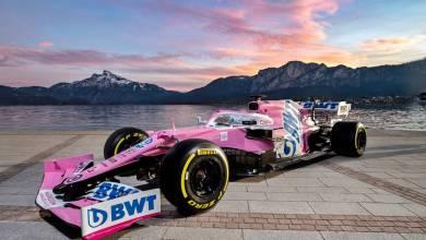 Photo of Racing Point RP20-Mercedes: Con el cuarto puesto como objetivo