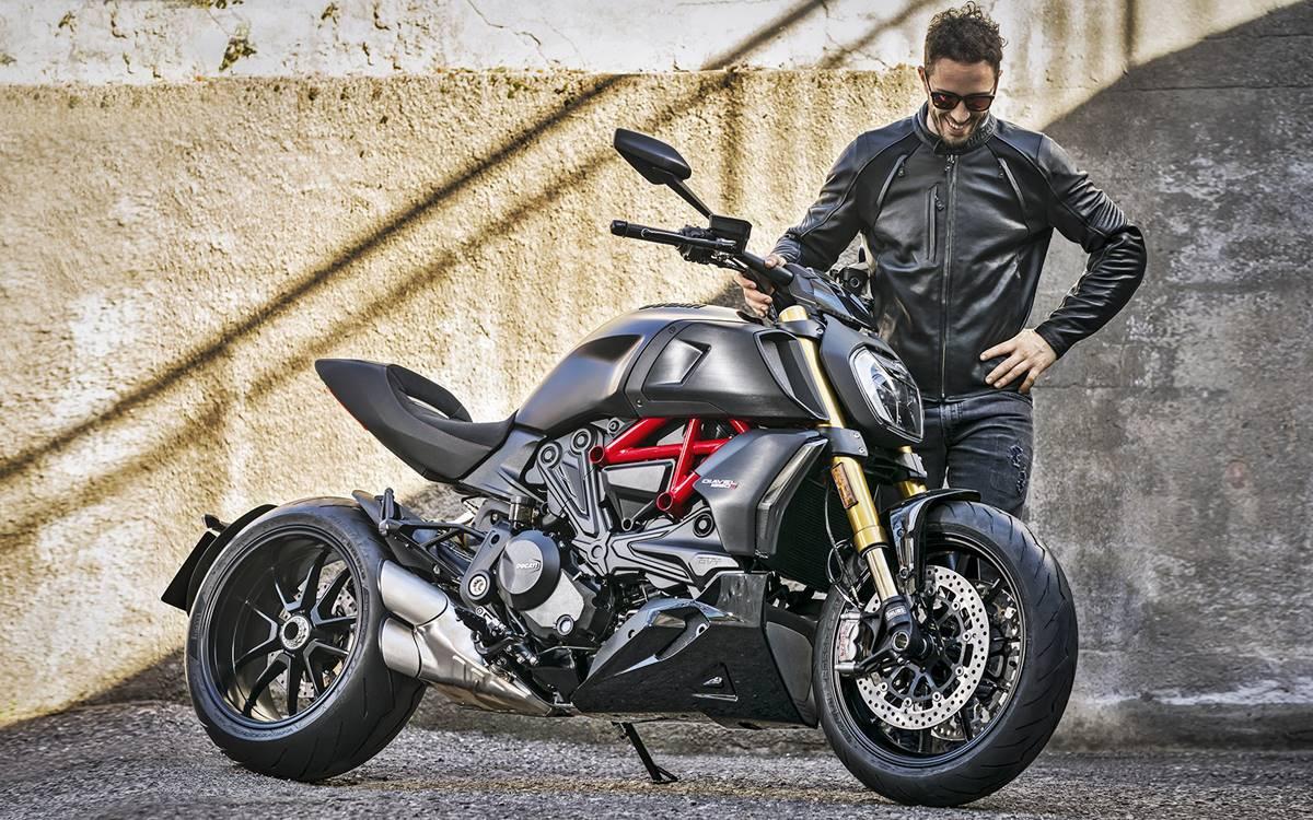 Ducati Cares, la seguridad primero