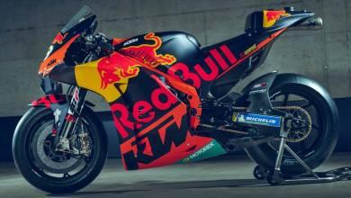 KTM MotoGP