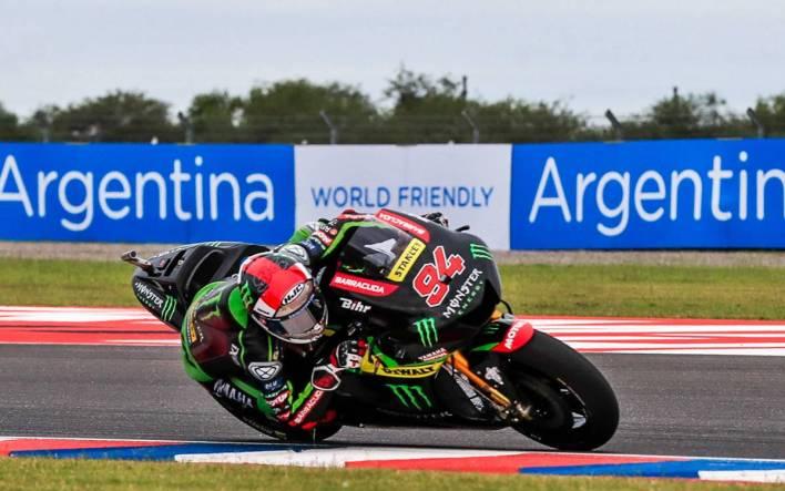Moto GP Termas