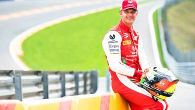 Photo of Mick Schumacher se subirá a un Alfa Romeo en las prácticas del GP de Eifel