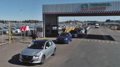 Photo of Nuevo Peugeot 208: Se inició la exportación del modelo fabricado en El Palomar