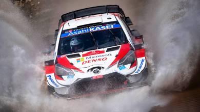Photo of Elfyn Evans gana el Rally de Turquía y se pone al frente del torneo del WRC