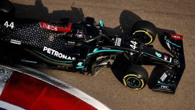 """Photo of La FIA le contesta a Lewis Hamilton: """"Se lo trata como a los otros 19 pilotos"""""""