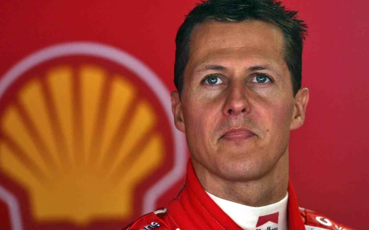 El hijo de Enzo Ferrari habló sobre la salud de Michael Schumacher