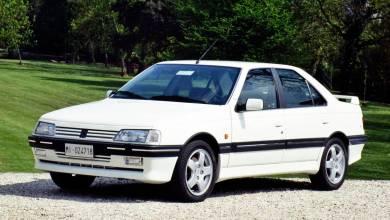 Photo of Peugeot 405 T16: La berlina deportiva que marcó una época