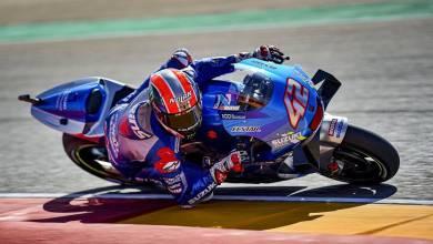 Photo of Suzuki reina del GP de Aragón: Alex Rins, la victoria; Joan Mir, el primer puesto del torneo