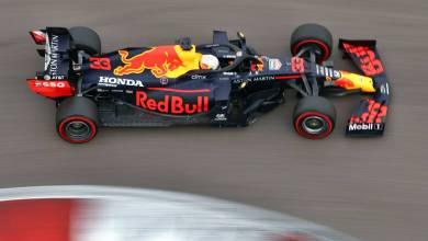 Photo of ¿Red Bull volverá con Renault o correrá con sus propios motores?