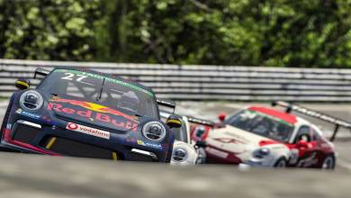 Photo of La Porsche TAG Heuer eSports Supercup, camino a la tercera temporada en 2021