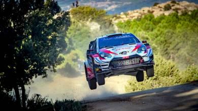 Photo of Rally1: Los nuevos WRC tendrán sistemas híbridos enchufables de 100 kW