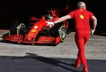 Photo of ¿Ferrari le está pasando factura a Sebastian Vettel?