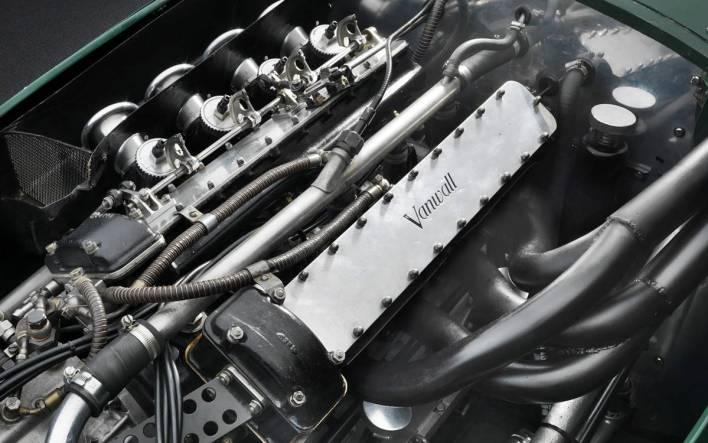 Vanwall VW5