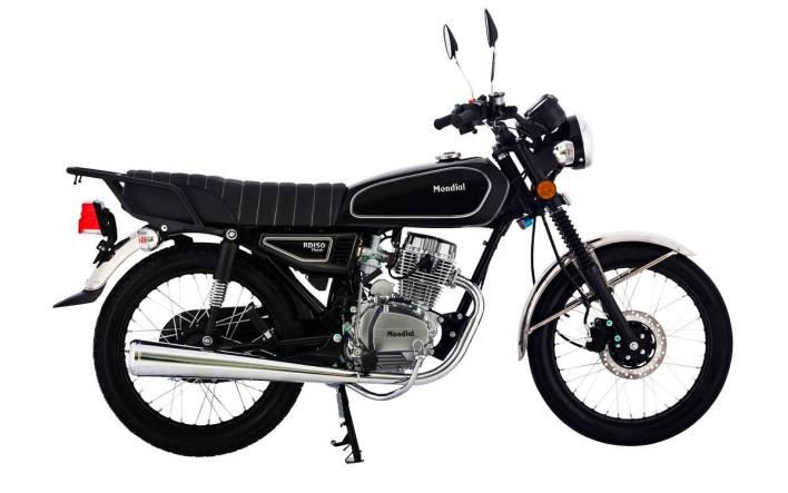 Mondial RD150 Classic