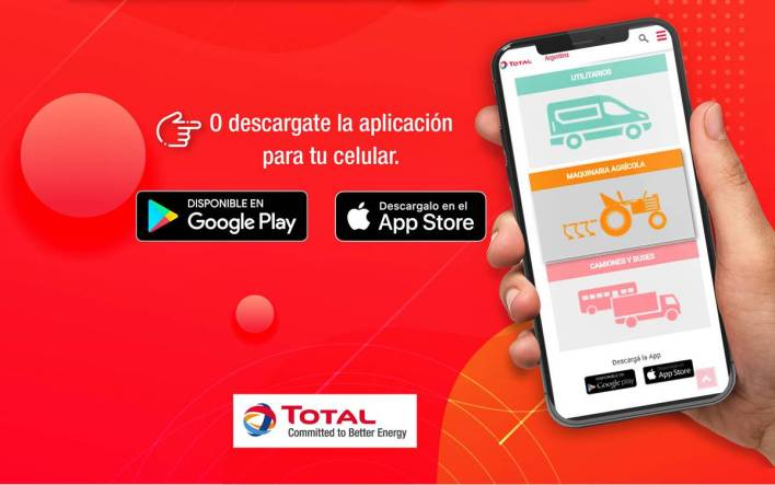 Total lubricantes
