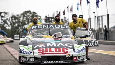Renault TC