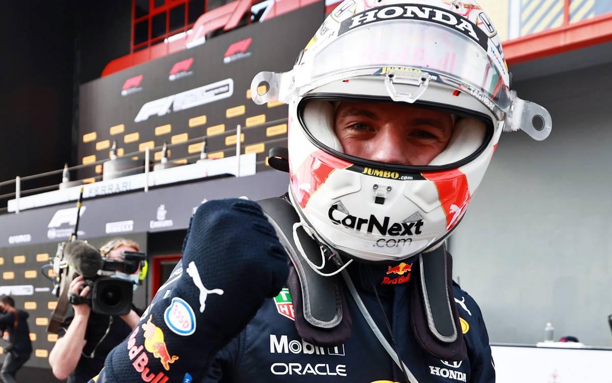 Emilia Romagna Grand Prix 2021