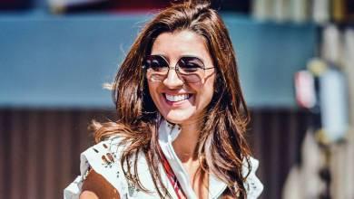 Fabiana Ecclestone
