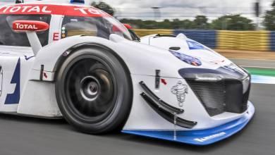 Michelin H24