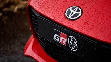 Toyota GR 86