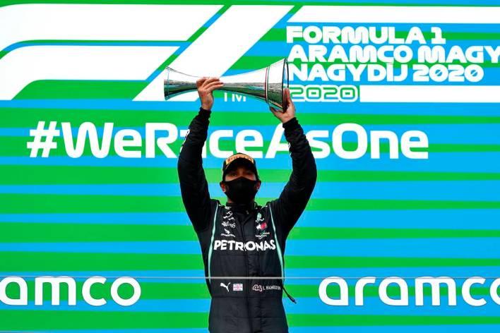 2020 Hungarian GP