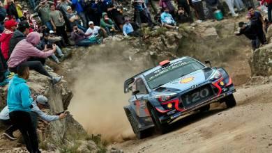 Dani Sordo - Rally Argentina