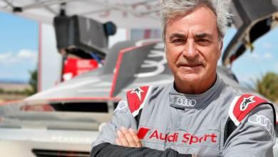 Carlos Sainz Audi