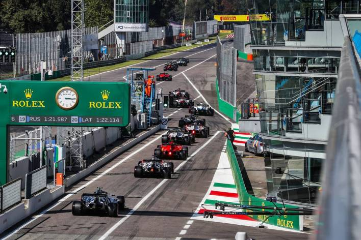 GP Italia 2020