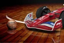F1 NBA