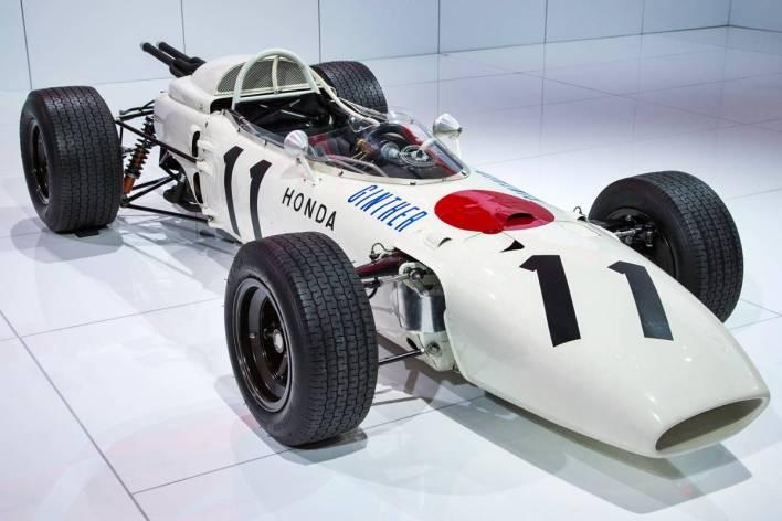 Honda RA 272