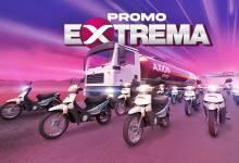 AXION Extreme Promo