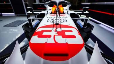 Red Bull Honda GP Turkey 2021