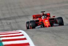 Formula 1 United States