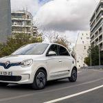 Renault Twingo Electric O Automovel Eletrico Mais Acessivel Do Mercado