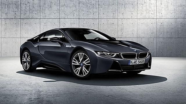Osvježeni BMW i8 stiže sljedeće godine s više snage i većom autonomijom