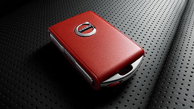 Volvo: Crveni ključ za odgovornu vožnju