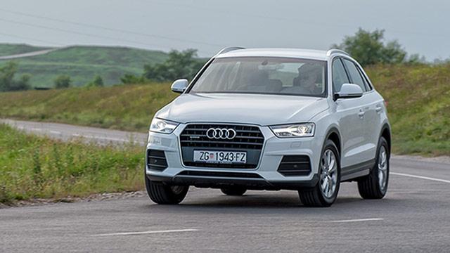 Do kraja godine stiže novi Audi Q3