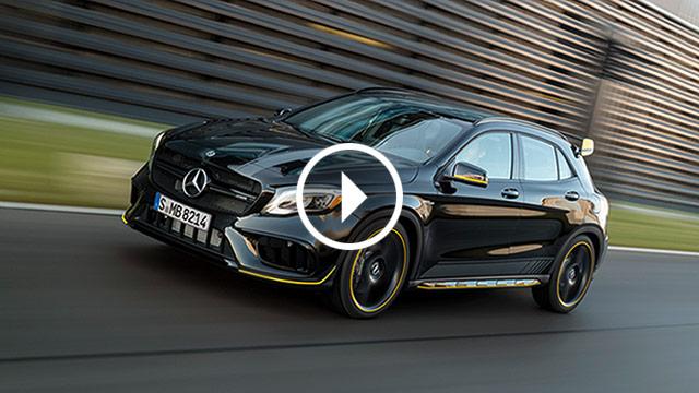 Mercedes-Benz predstavio osvježeni GLA, prodaja u Hrvatskoj od 9. siječnja