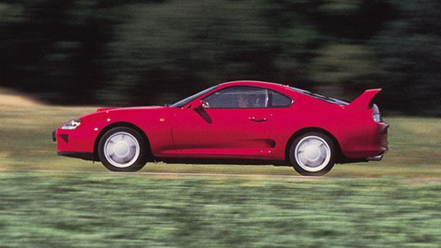 Toyota Supra: Gazoo izvedba je sigurna stvar