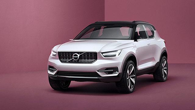 Volvo sprema XC20?