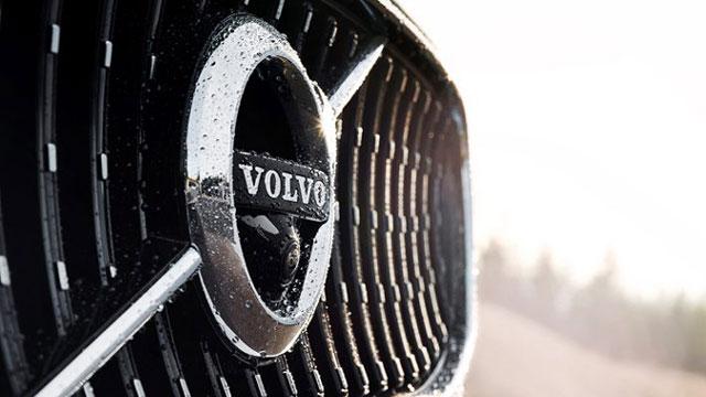 Volvo je zaštitio više oznaka za električne modele