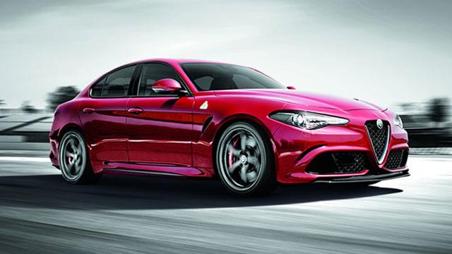 Alfa Romeo Sprint stiže u Ženevu?