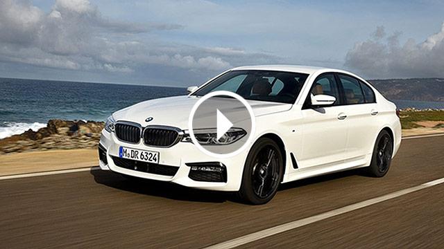 Premijera novog BMW-a serije 5 održana u Muzeju suvremene umjetnosti u Zagrebu